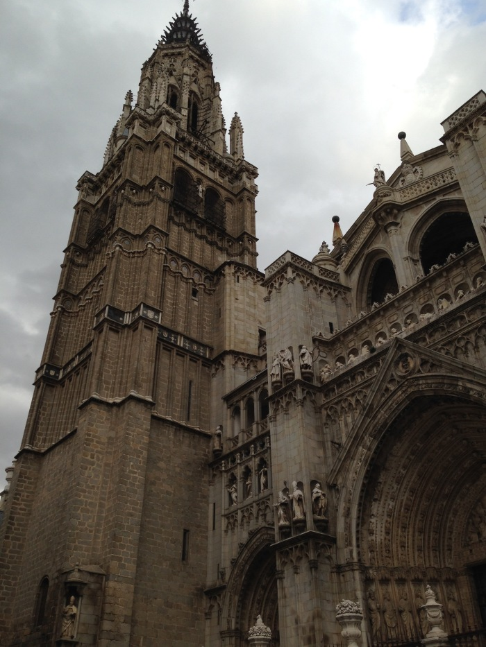 A Trip to Toledo