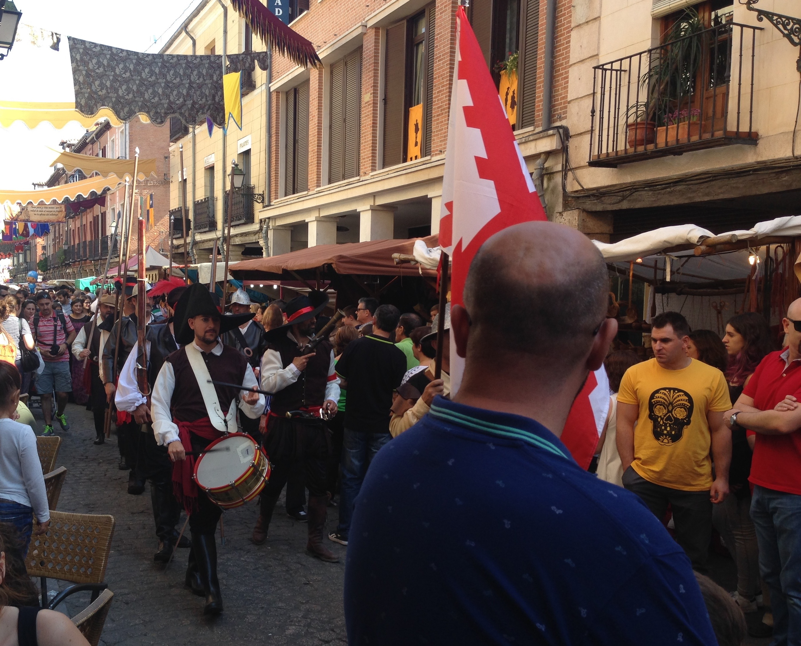 Alcala Marching Band