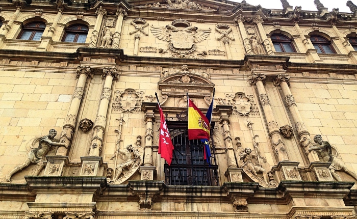 Day Trips from Madrid: Alcalá de Henares