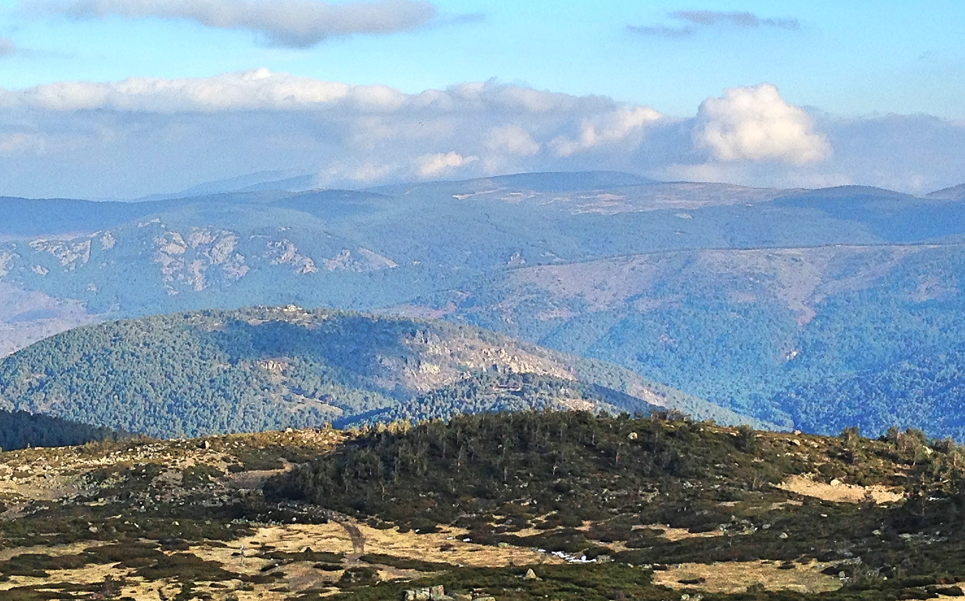 Guadarrama_mountains