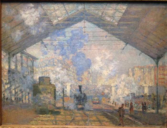 The Musée D'Orsay and a Theory of Aesthetics