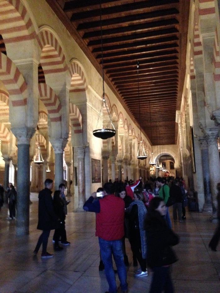 Review: Moorish Spain