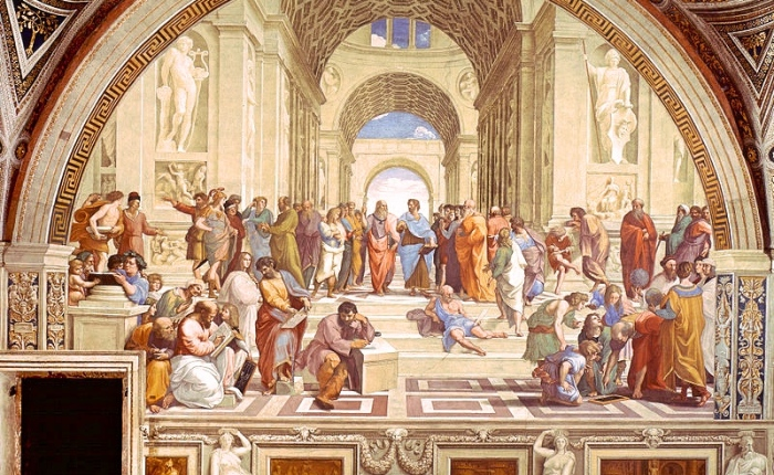 Quotes & Commentary #14: Aristotle