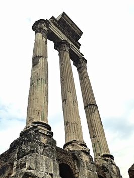 temple-of-castor-and-pollux