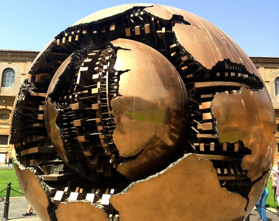Vatican_sphere
