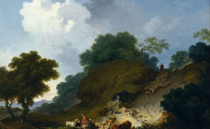 Review: Rousseau's Confessions