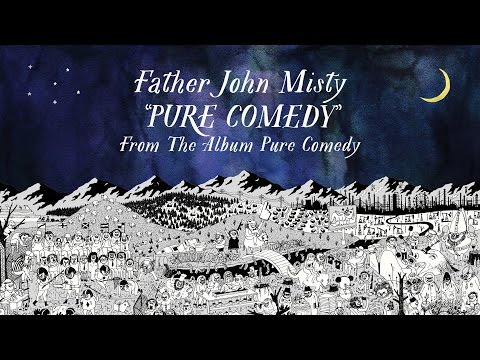 Review: Pure Comedy