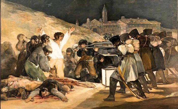 Crítica: La guerra civil española, por AnthonyBeevor