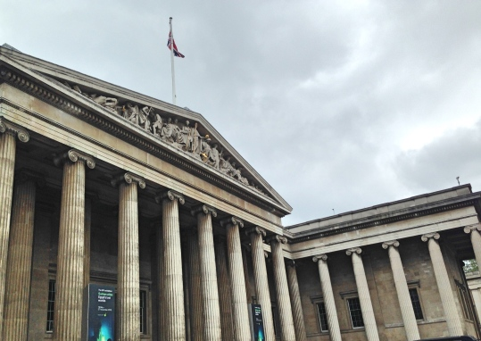 lessons from the british museum lotz in translation