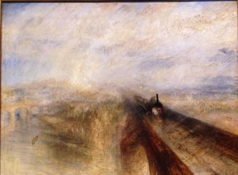 Turner Steam and Rail