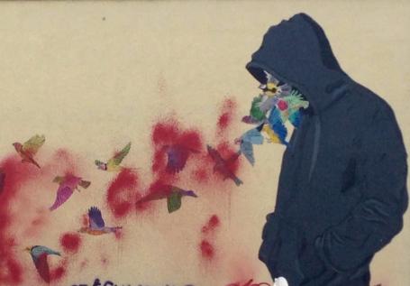 Grafiti Hipster