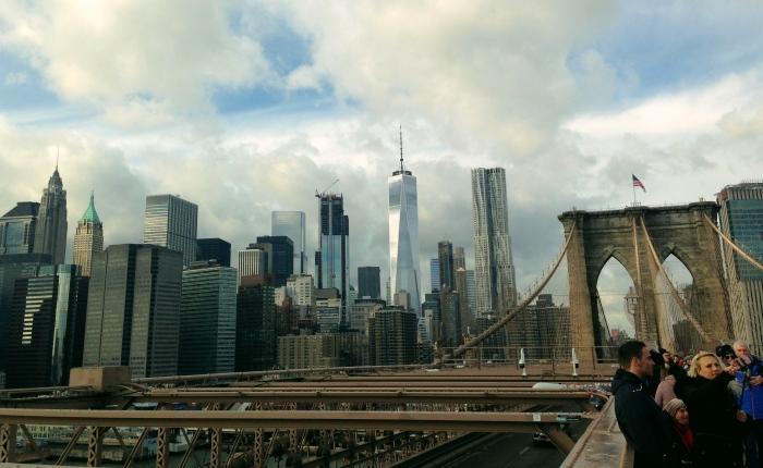 Review: Poet in NewYork