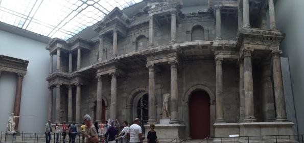 Pergamum Market