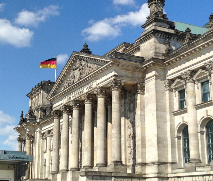 Life and Death in Berlin — Part 1,Life