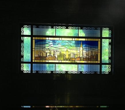 Helmsley Glass
