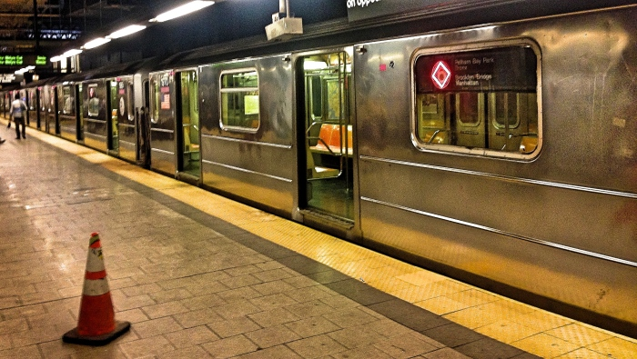 Review: 722 Miles, a History of the NYC SubwaySystem