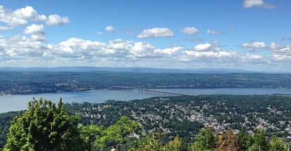 Beacon Mountain View