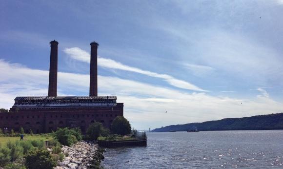 Power Station Hudson_Fotor