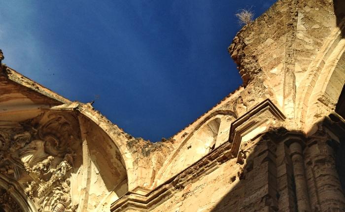 El Monasterio dePiedra
