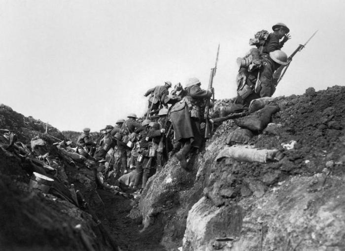 Review: All Quiet on the WesternFront