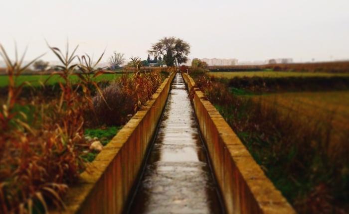 A Puente inZaragoza
