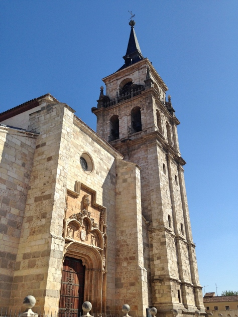 Alcala Cathedral