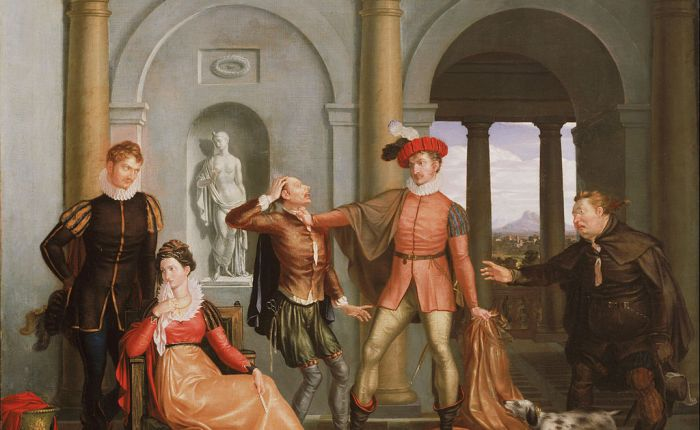 Review: The Taming of theShrew