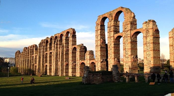 Aqueduct Milagro