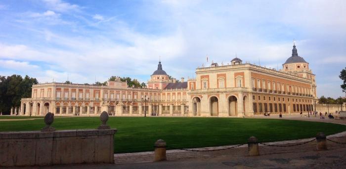 Aranjuez Palace