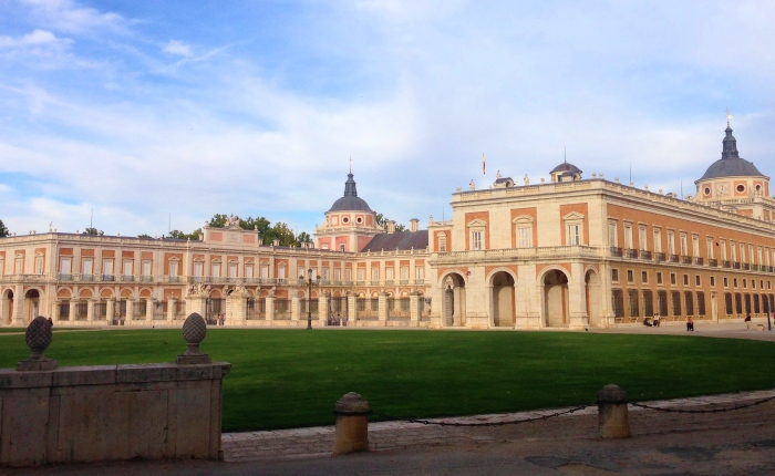 Day Trips from Madrid: Aranjuez