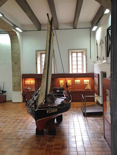 Galicia Museum Ship