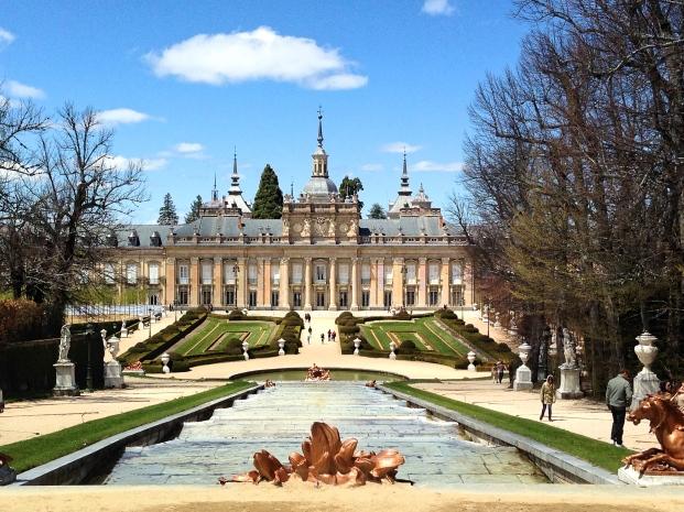 Granja Palace