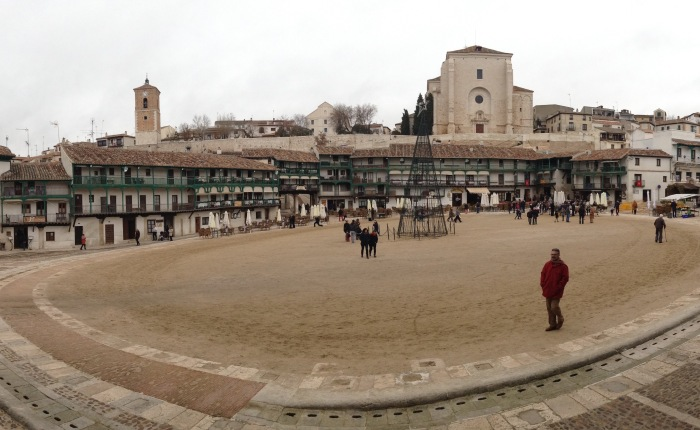 Day Trips from Madrid: Chinchón