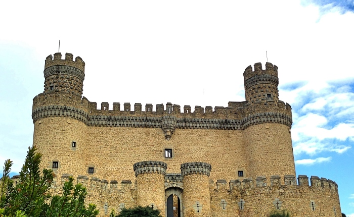 Day Trips from Madrid: Manzanares el Real