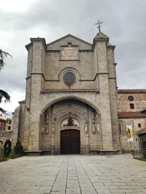 Monastery of Santo Tomas