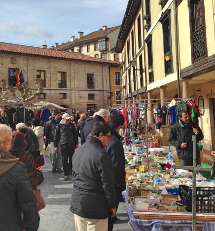 Oviedo Market