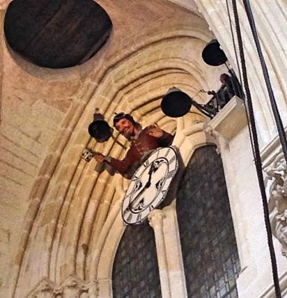 Papamoscas Burgos