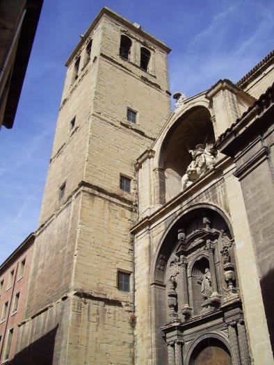 Santiago's_Church_in_Logroño