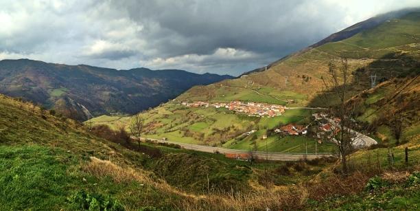 Valley Asturias
