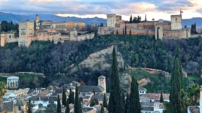 Alhambra_Hill