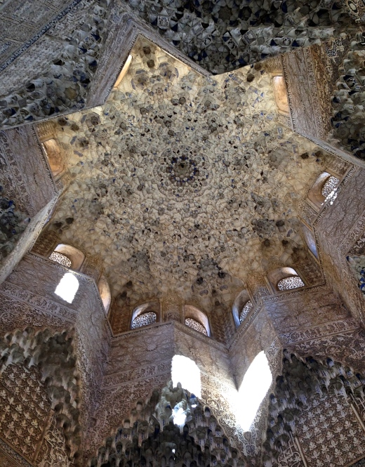 Alhambra_Moqarabe