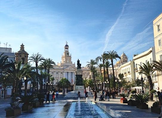 Cadiz_Square