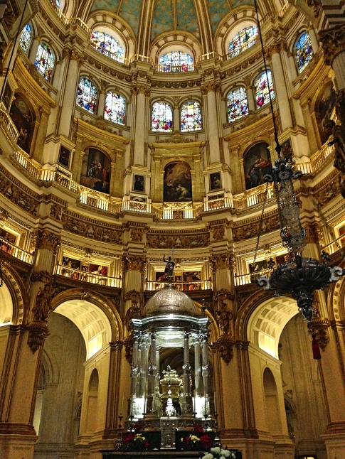 Cathedral_Granada