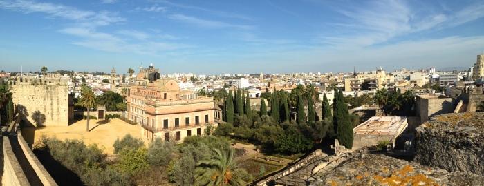 Christmastime in Andalusia: Jerez de laFrontera