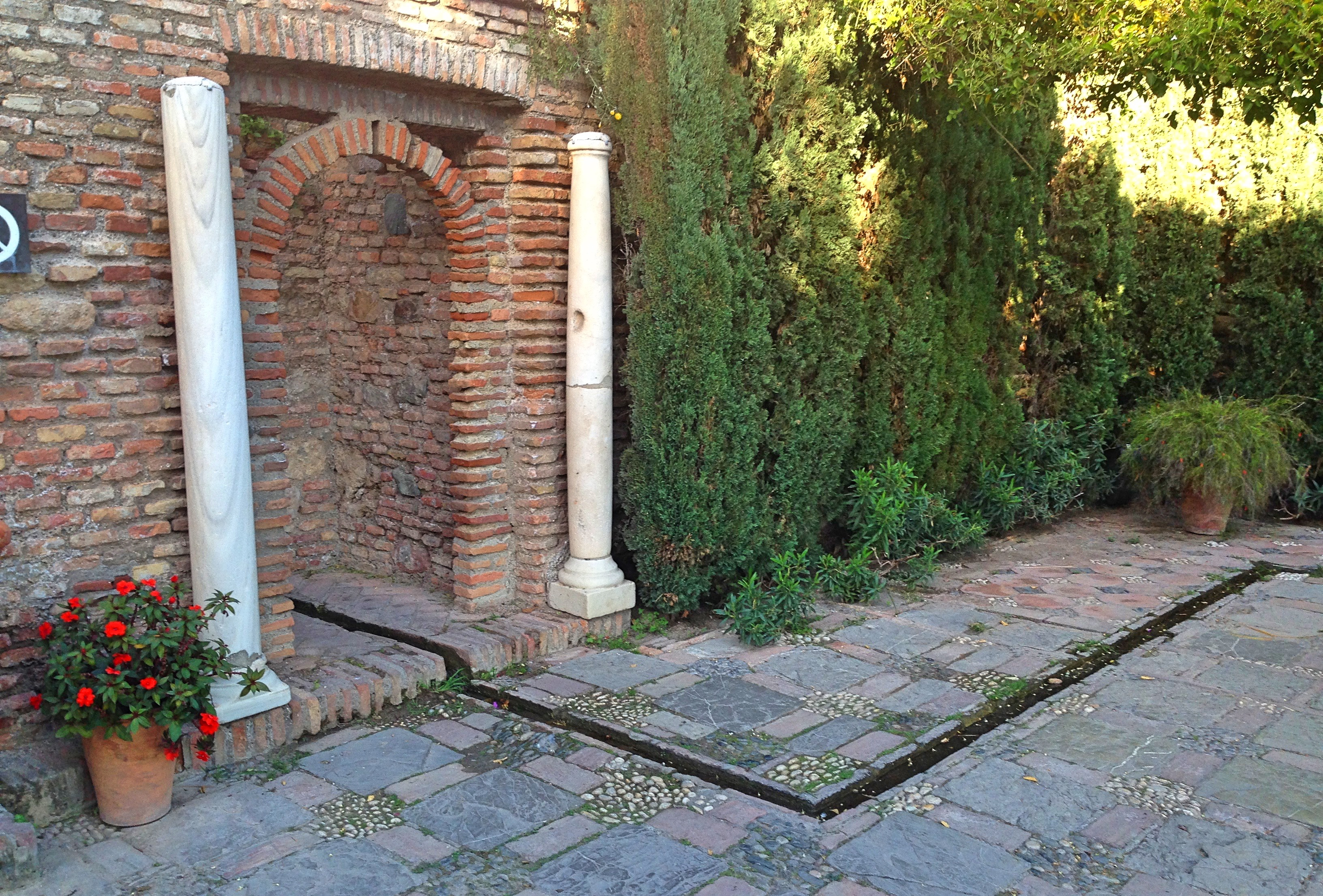 Malaga_Aqueduct