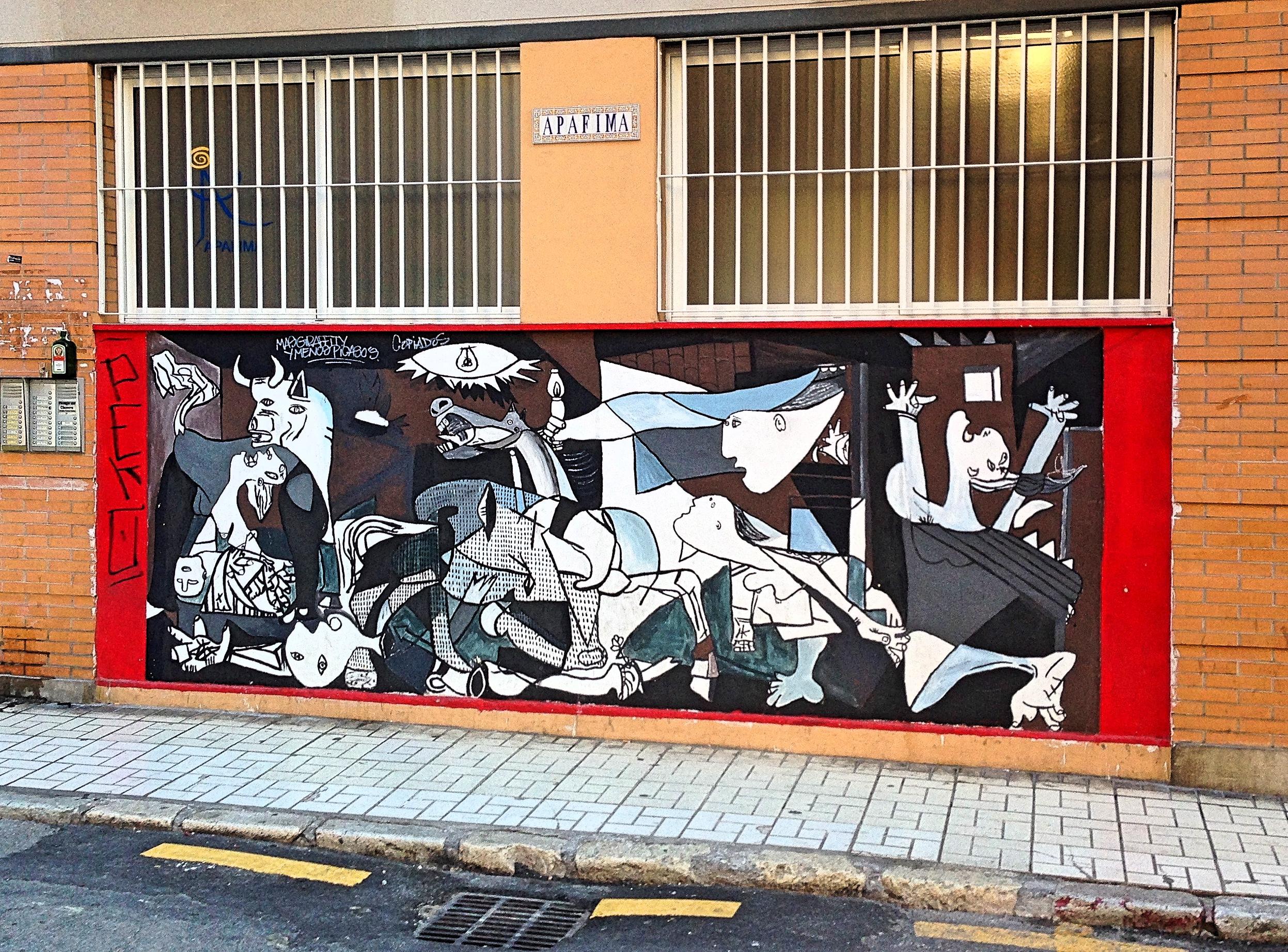 Malaga_Picasso