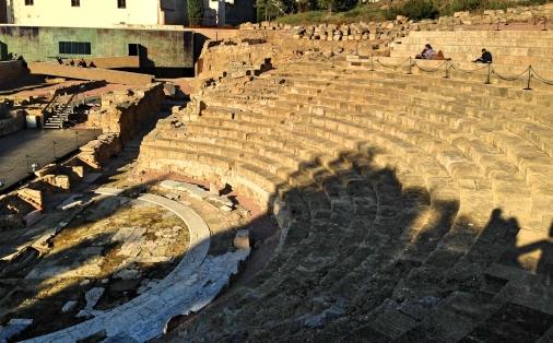Malaga_Theater