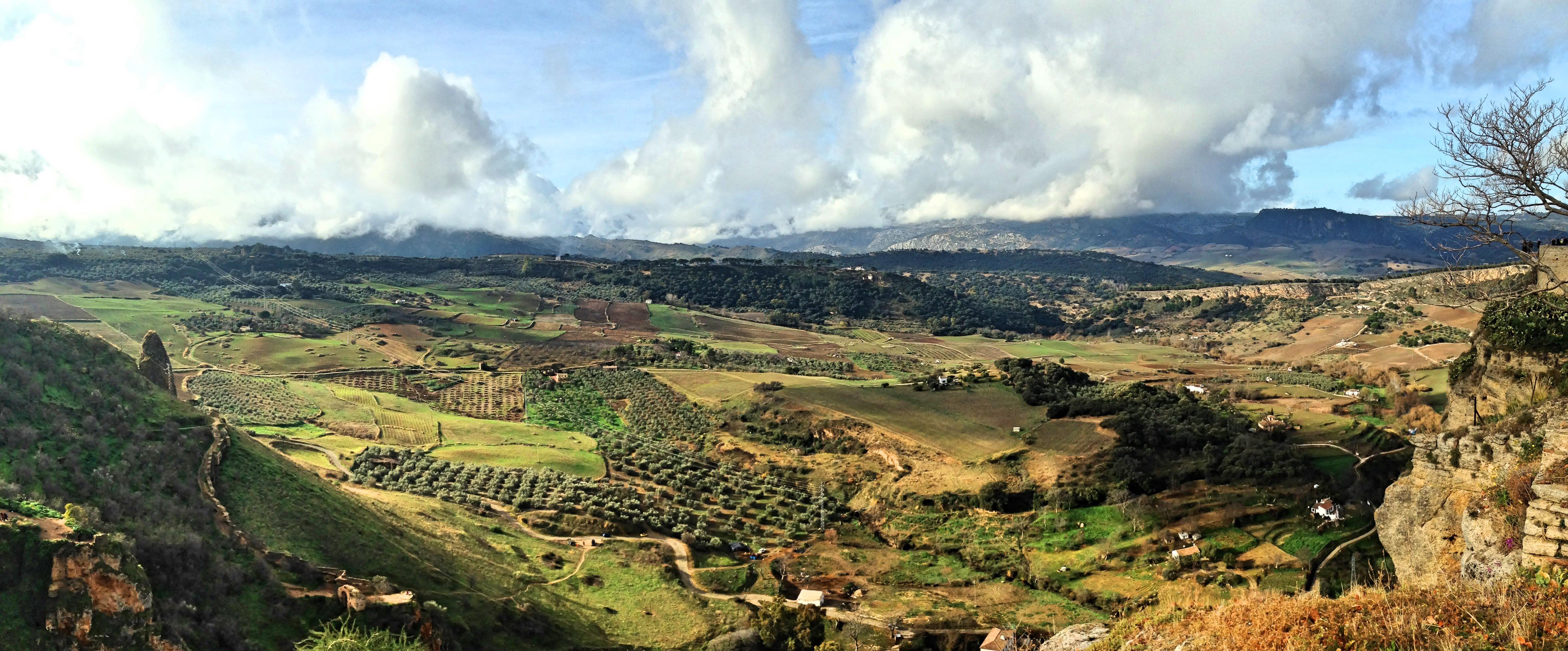 Ronda_Countryside