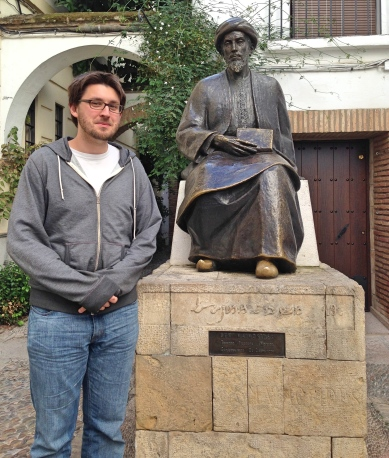 Roy_Maimonides