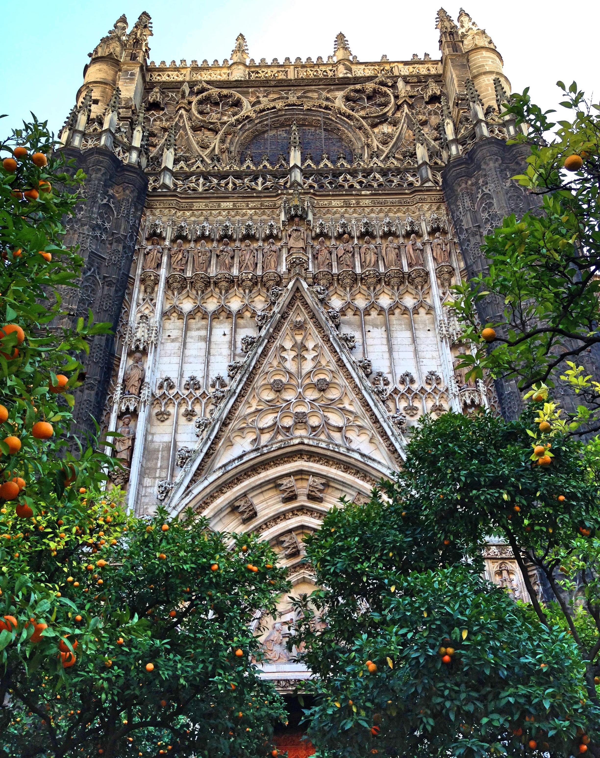 Seville_Cathedral_Oranges